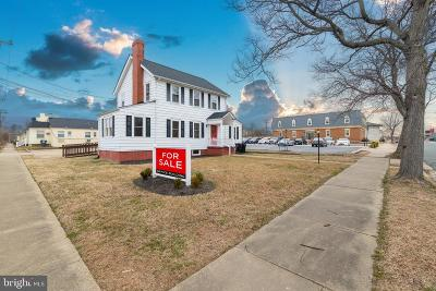 Fredericksburg Commercial For Sale: 1802 Augustine Avenue
