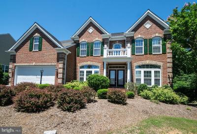 Frederick Single Family Home For Sale: 1304 Preserve Lane
