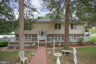 Fredericksburg Single Family Home For Sale: 11 Apache