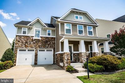 Fredericksburg City Single Family Home For Sale: 1605 Idlewild Boulevard
