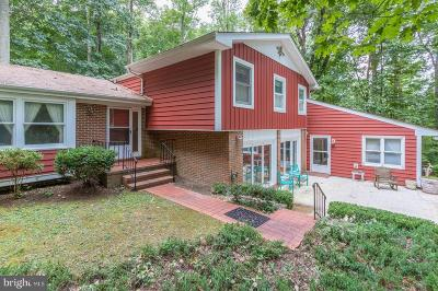 Fredericksburg Single Family Home For Sale: 130 Springwood Drive