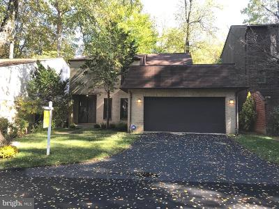 Fairfax Single Family Home For Sale: 3506 Redwood Court