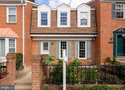 Fairfax Rental For Rent: 9702 Main Street