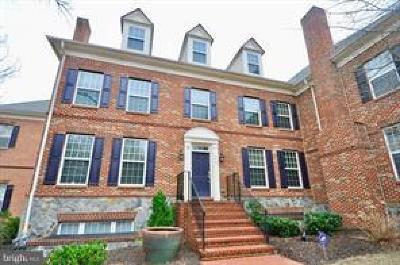 Fairfax Rental For Rent: 3903 Chain Bridge Road