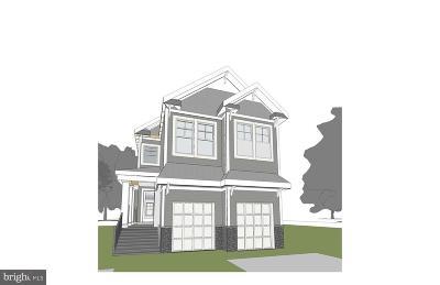 Fairfax Single Family Home Active Under Contract: 4107 Virginia Street