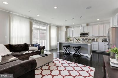 Fairfax Townhouse For Sale: 3910 Madison Mews
