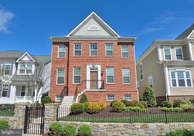 Fairfax, Fairfax Station Single Family Home For Sale: 4409 George Mason Boulevard