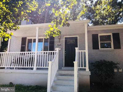 Fairfax Rental For Rent: 3918 Fairview Drive