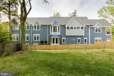 Fairfax Rental For Rent: 10535 Cedar Avenue #10535