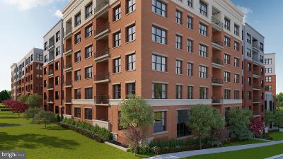 Fairfax Condo Under Contract: 9475b Sprague Avenue #312