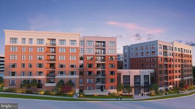 Fairfax Condo Under Contract: 9475b Vaden Drive #414