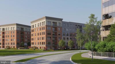 Fairfax Condo Under Contract: 9475b Vaden Drive #502