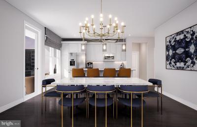 Fairfax Condo For Sale: 9475b Sprague Avenue #0107