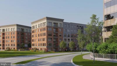 Fairfax Condo For Sale: 9475b Sprague Avenue #0401