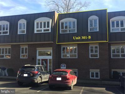 Fairfax Condo For Sale: 10627 Jones Street #301B