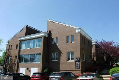 Fairfax Condo For Sale: 3873 Plaza Drive