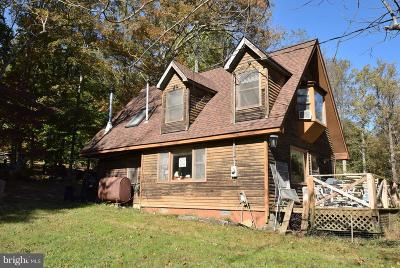 Fauquier County Single Family Home For Sale: 4518 Highpoint Lane
