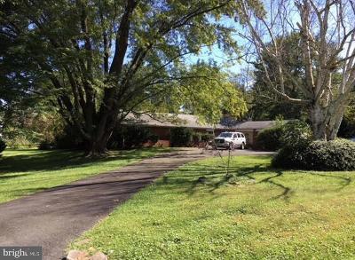 Warren Single Family Home Active Under Contract: 655 Foxcroft Road