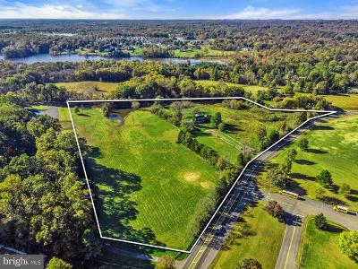 Warrenton Commercial For Sale: 4431 Broad Run Church Road