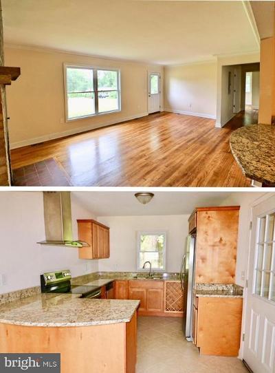 Warren Single Family Home For Sale: 111 Blue Ridge Street