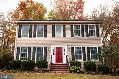 Fauquier County Single Family Home For Sale: 6235 Park Place