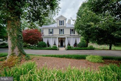 Fauquier County Single Family Home For Sale: 4350 Fauquier Avenue