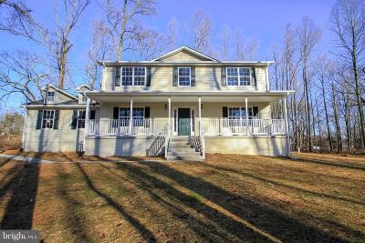 Fauquier County Single Family Home For Sale: 12041 McDonalds Lane