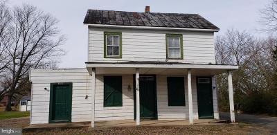 Fauquier County Single Family Home For Sale: 10552 Rogues Road