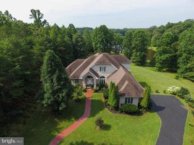 Single Family Home For Sale: 12546 Surry Lane
