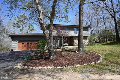 Fauquier County Single Family Home For Sale: 8135 Belmont Court