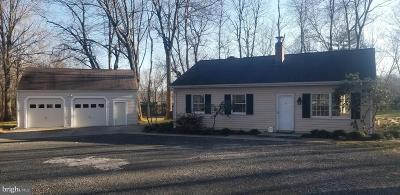 Fauquier County Single Family Home For Sale: 2707 Crenshaw Road
