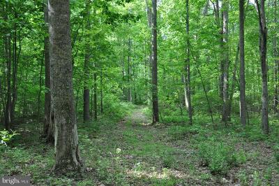 Residential Lots & Land For Sale: Wilson, Enon School