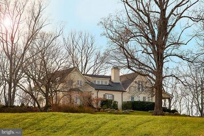 Fauquier County Single Family Home For Sale: 2792 Bull Run Mountain Road