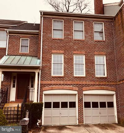 Warrenton Rental For Rent: 138 Mosby Circle