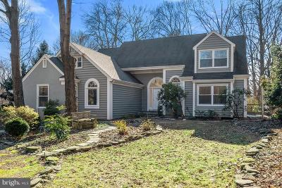 Fauquier County Single Family Home For Sale: 7249 John Marshall