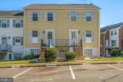 Warrenton Rental For Rent: 173 Fairfield Drive #B