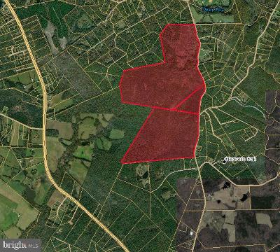 Residential Lots & Land For Sale: Deep Run Mill Road