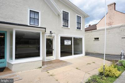 Commercial Lease For Lease: 8348 Main Street W #A