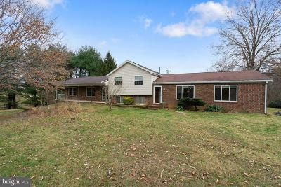 Fauquier County Single Family Home For Sale: 10037 Cobbler View Drive