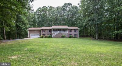 Fauquier County Single Family Home For Sale: 4066 Rolling Hills Drive