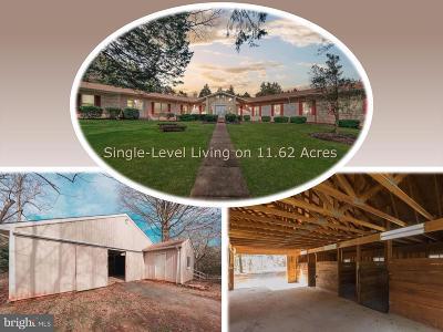 Warrenton Farm For Sale: 8436 Derrymore Court