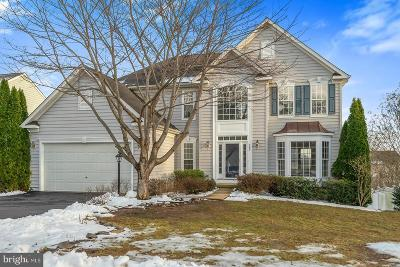 Warrenton Single Family Home For Sale: 385 Cannon Way