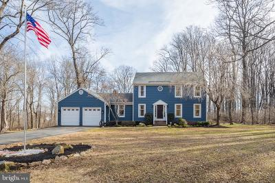 Fauquier County Single Family Home For Sale: 3657 Old Woods Road