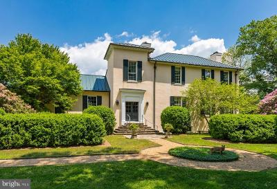 Fauquier County Single Family Home For Sale: 11402 Hume Road