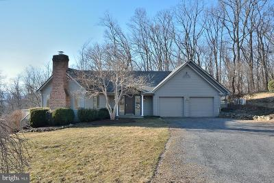 Fauquier County Single Family Home For Sale: 11278 Silo Road