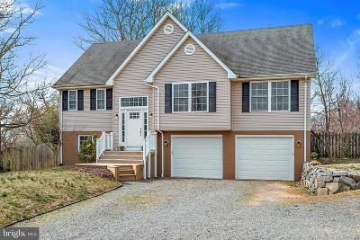 Warrenton Single Family Home For Sale: 9400 Springs Road