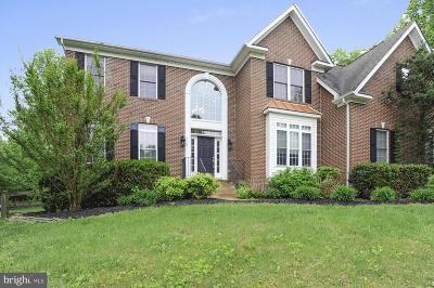 Warrenton Single Family Home For Sale: 6113 Aurora Avenue