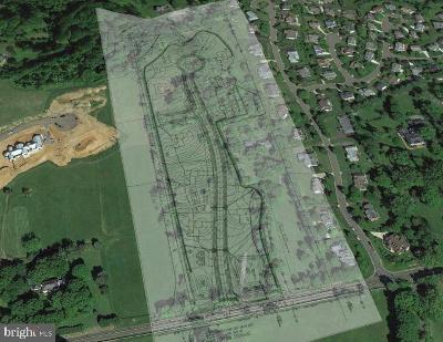 Warren Residential Lots & Land For Sale: 8108 Springs Road