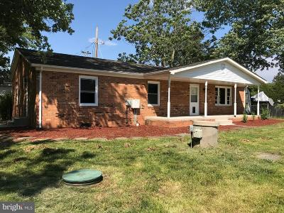 Multi Family Home For Sale: 10475 Shortcut Road