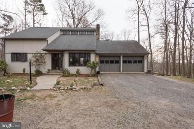 Fauquier County Single Family Home For Sale: 6485 Weadon Ridge Lane